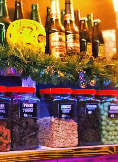 «Если видите в магазине островок с пивом, брать оттуда не стоит»: владелец мини-бара об особенностях бизнеса