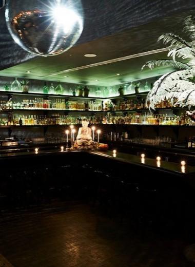 В каких ресторанах Нью-Йорка стоит греться между показами Недели моды