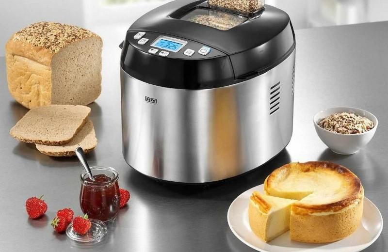 Домашний хлебзавод: рейтинг лучших домашних хлебопечек 2019