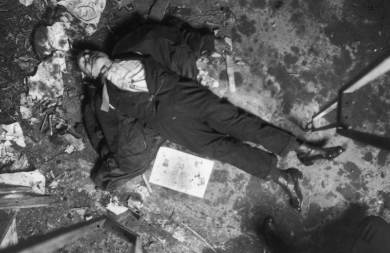 Бертильонаж: 5 занимательных фактов из истории криминалистики