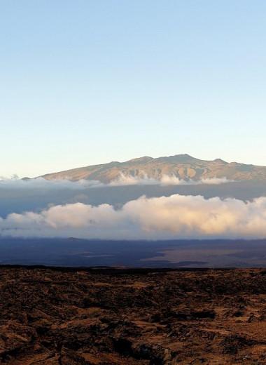 Мауна-Кеа – вулкан-рекордсмен Земли по относительной высоте