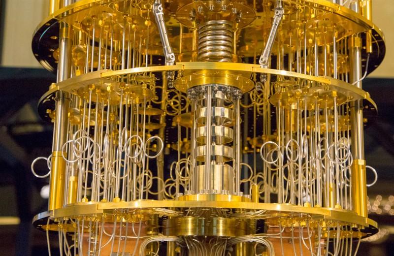 Российские ученые нашли способ сделать квантовый компьютер эффективнее