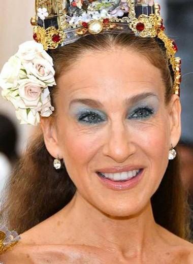 «Заплаканные» глаза: 7 бьюти-приемов, которые портят твой макияж