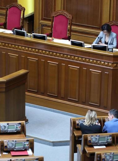 Однопартийная Рада: чего ждать от нового украинского парламента
