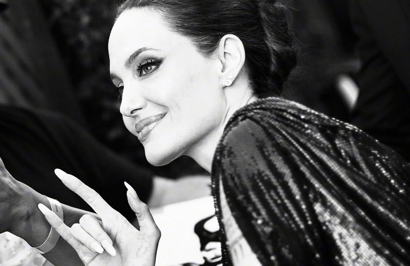 Анджелине Джоли — 45. Пять причин, почему мы ее любим