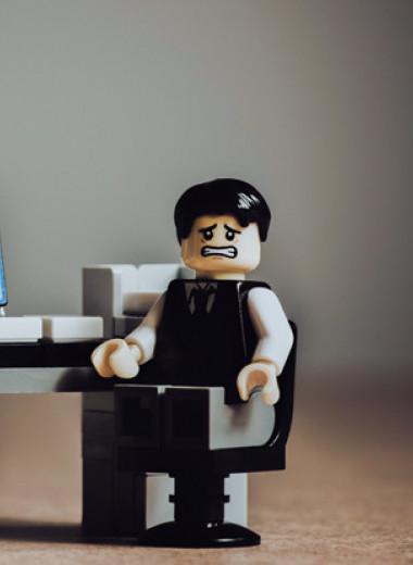Какие привычки коллег вас раздражают?