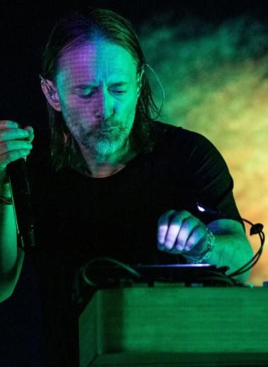 Том Йорк задумался о душе: разбираем третий сольный альбом бессменного лидера Radiohead