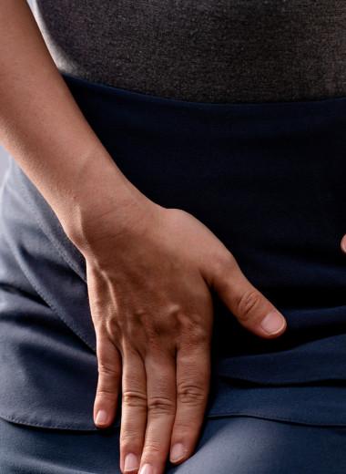 Сухость в интимной зоне у женщин: что делать и как решить проблему