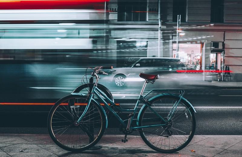 Как заработать, добираясь на работу на велосипеде: опыт из Италии