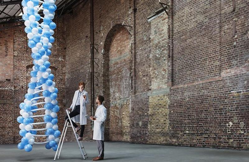 ДНК-тест — новый инструмент для качественной жизни