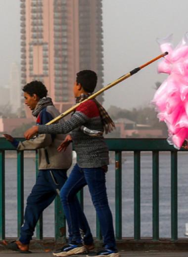 Ближний Восток как сфера сближения