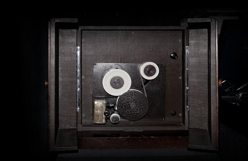 1930-е: советская технология говорящей бумаги