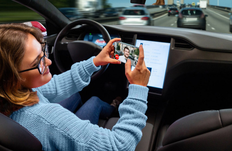 Сервер на колесах: каким будет транспорт будущего
