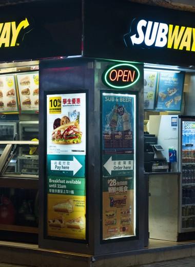 Азиатская кухня: сколько стоит запустить в Китае бизнес по франшизе