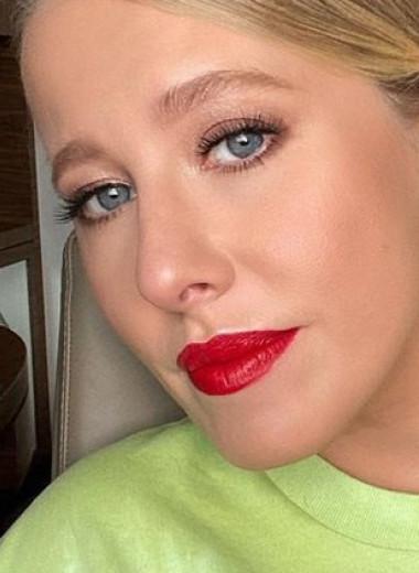 Она мечтала «быть как все» и еще 9 интересных фактов о Ксении Собчак