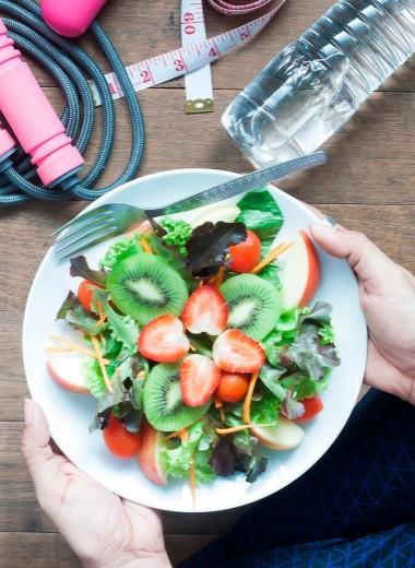 7 «полезных» продуктов, от которых срочно нужно отказаться, если вы худеете