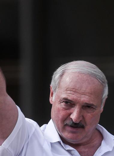 Сомнения батьки: ждет ли белорусов настоящий транзит власти