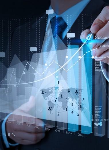Прицел на результат: что поможет крупному бизнесу выжить в эпоху тотальных перемен