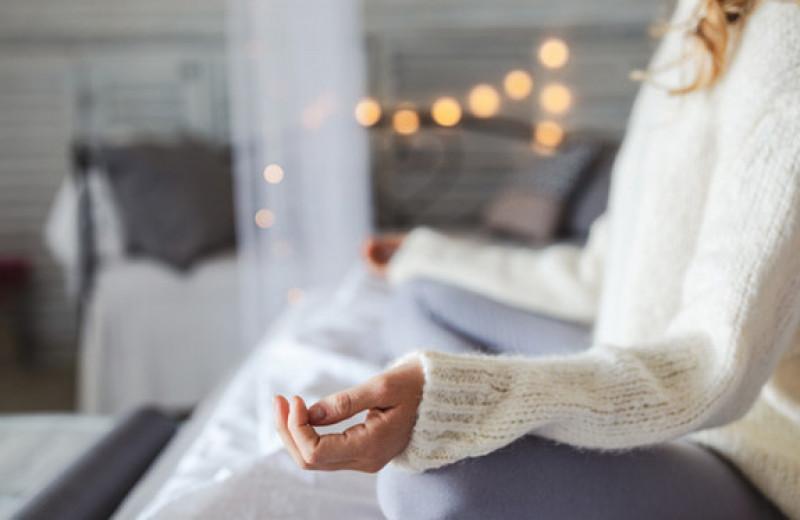 3 даосские практики, которые помогут избежать новогоднего стресса