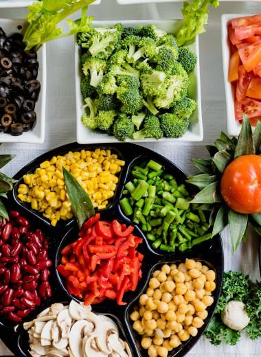 Ученые рассказали, какой будет еда в 2030 году