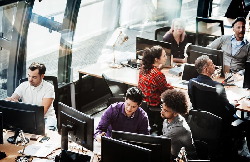 Прокачай или проиграешь: зачем IT-специалисты нанимают менторов