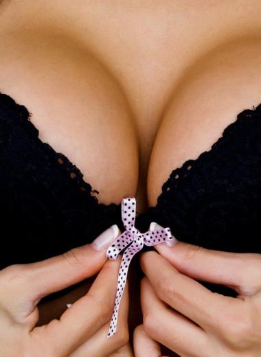Топлес: самые интересные научные факты о женской груди