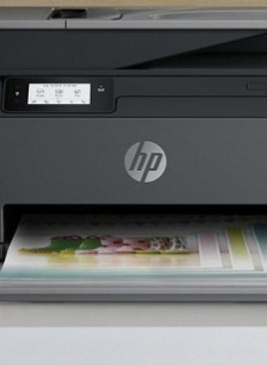 Обзор струйного МФУ c СНПЧ HP Smart Tank 615: как печатать дешево