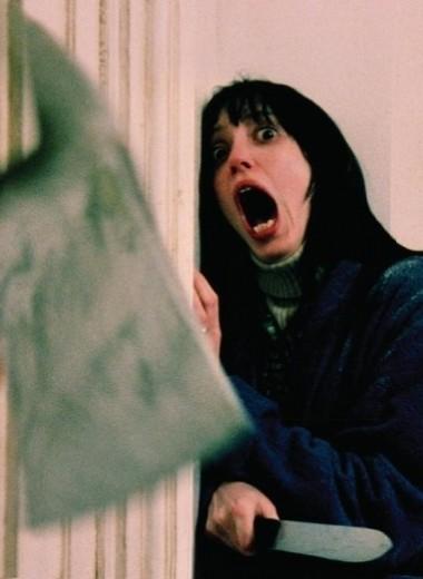 Надо бояться: 27 самых действительно страшных фильмов к Хэллоуину
