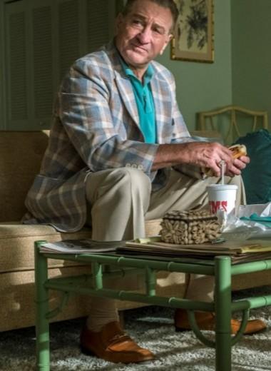 Виниловое кружево и винтаж: как работает художница по костюмам Сэнди Пауэлл, в 13-й раз номинированная на «Оскар»