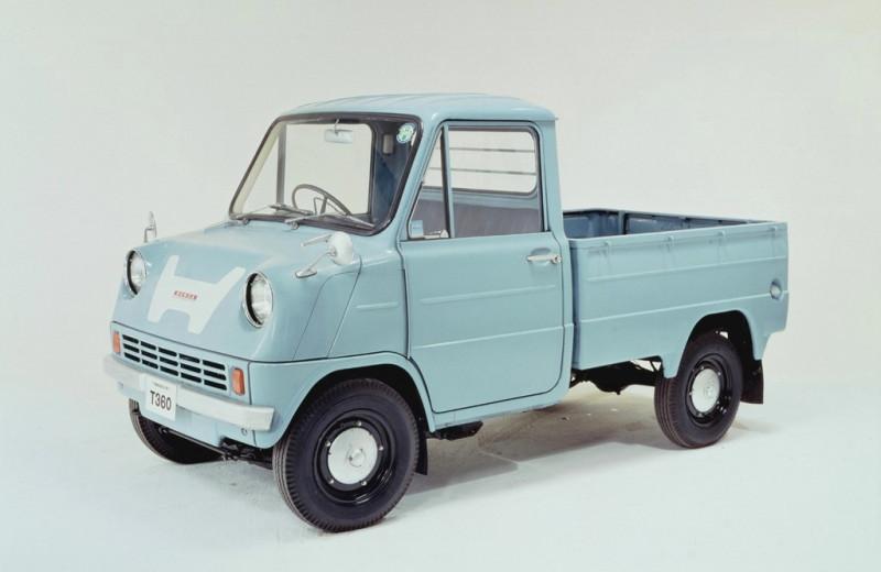 Самые первые автомобили известных компаний
