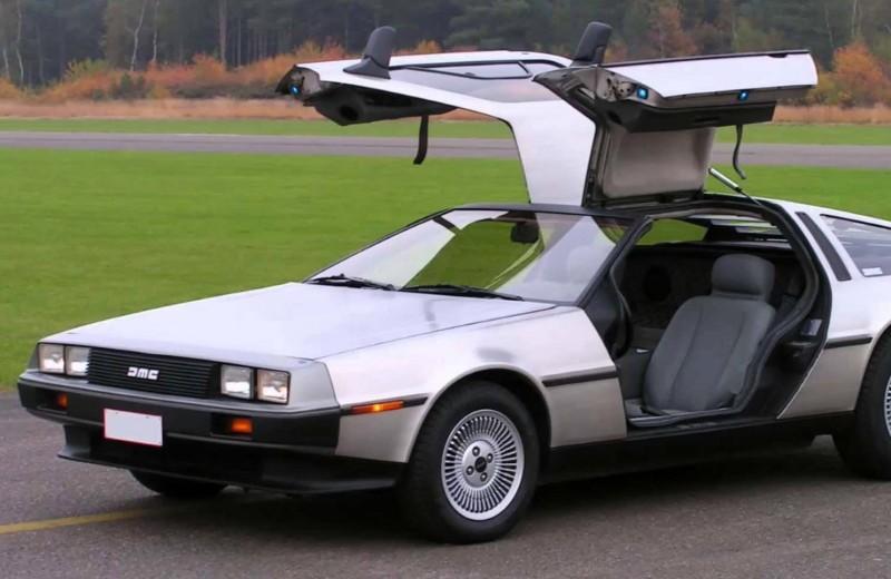 Нержавеющая катастрофа: история самого загадочного автомобиля 1980-х