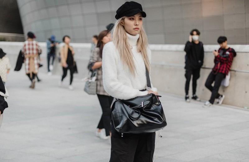Неделя моды в Сеуле: несколько дельных идей от корейцев