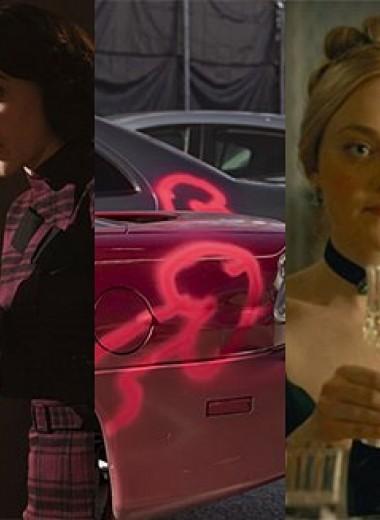 Пять свежих сериалов, незаслуженно обделенных популярностью в России