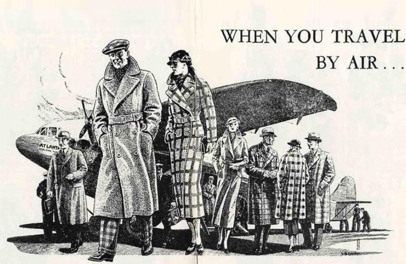 История унисекса: какие предметы одежды женщины «отняли» у мужчин и сделали своими
