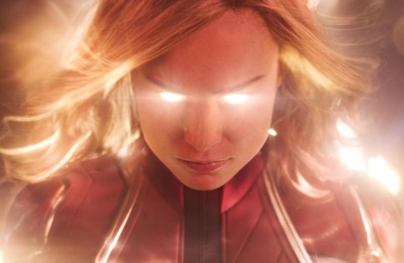Почему мы зря считали Капитан Марвел самым сильным Мстителем