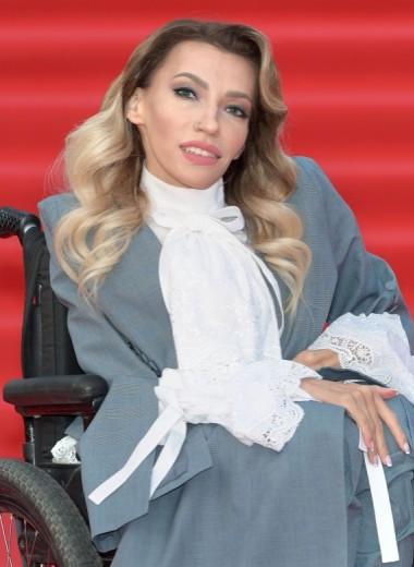 Юлия Самойлова о «Евровидении»: «Я понимала, что Первый канал меня использует»