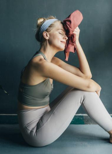 Бургер после тренировки и запреты для беременных: разоблачаем мифы о фитнесе