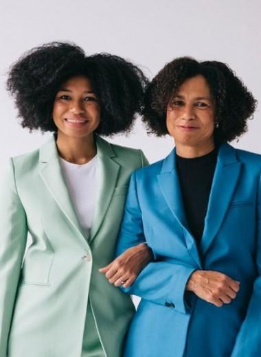 Точка компромисса. Как мать и дочь придумали платформу, которая учит очень разных людей работать вместе
