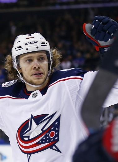 Большой куш: как хоккеисты из России «ограбили» НХЛ