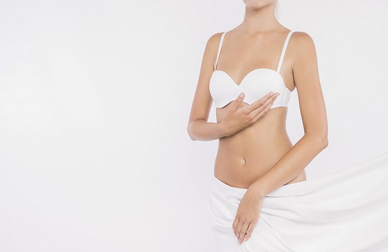 5 фактов о женской груди, которые ты не знал (и тебе было тяжело жить)