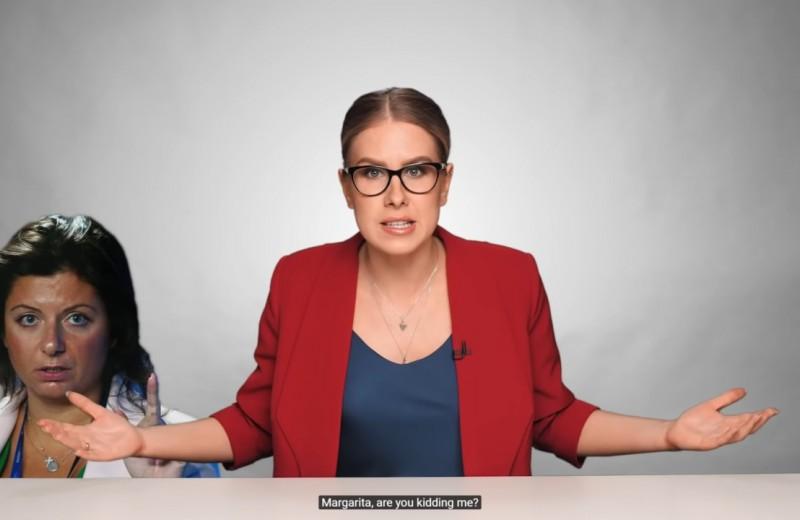 ФБК против RT: телеканал попробовал опровергнуть расследование Любови Соболь. Но объяснения оказались спорными