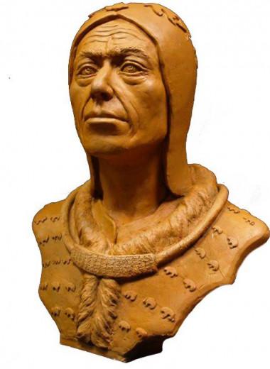 Как выглядели скифские правители из Долины царей Тувы: реконструкция