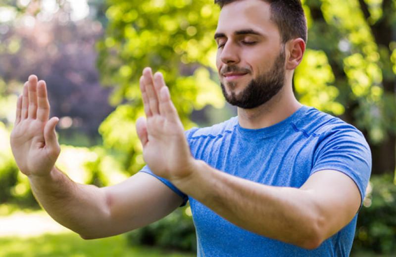 Даосская система «пяти элементов»: как избавиться от осенней хандры
