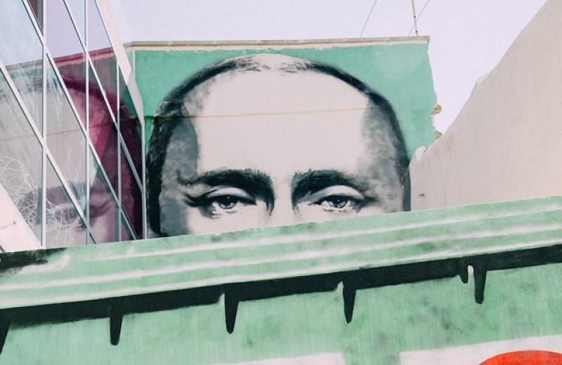 В оковах анахронизма. Почему во внешней политике Москва не готова играть белыми