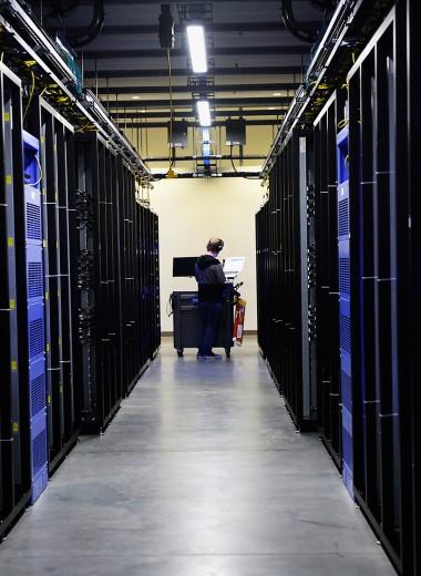 Персональные, но большие: как новый закон изменит торговлю данными