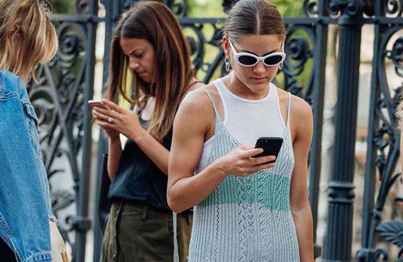 Станет ли инстаграм без лайков более «здоровым»