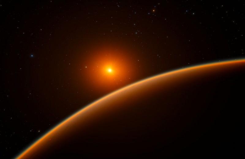 Экзопланету впервые обнаружили с помощью радиоволн