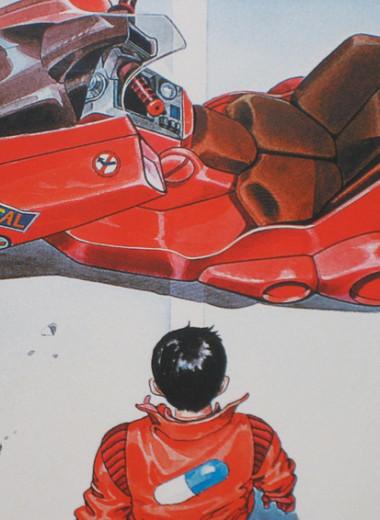 С VHS-кассет на Netflix: зачем стриминговые сервисы закупают аниме и создают собственные тайтлы
