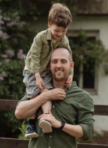 «У моего сына аутизм»: история глазами отца
