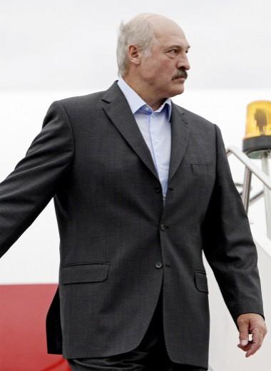 «Ведут себя варварски»: за что Лукашенко требует денег от Москвы